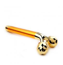 3D вібромасажер Золота паличка