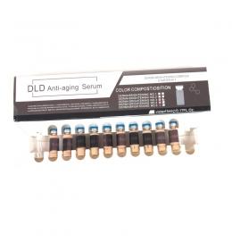 Тональна сироватка (№3) для процедур BB Glow MesoWhite DLD Serum (5 мл.)