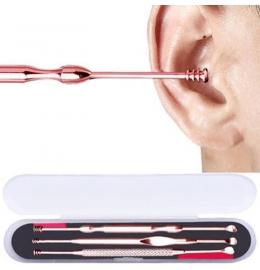 Палочки для чистки ушных раковин фото 9