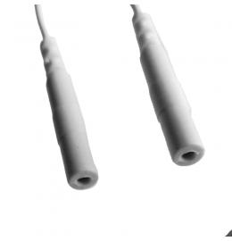 Штекер для подсоединения электродов фото 5