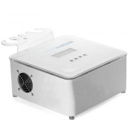 Багатофункціональний косметологічний комбайн Dr. Nano Meter апарат 4 в 1 фото 2