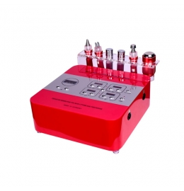 Комбайн RF ліфтингу, електропорації і кріотерапії 4 в 1 Nova S-450 фото 2