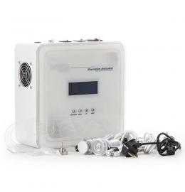 Багатофункціональний косметологічний комбайн Dr. Nano Meter апарат 4 в 1 фото 3