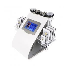Комбайн 6 в 1 (кавитация, RF, вакуум, лазерный липолиз) SPA909 HW beauty equipment