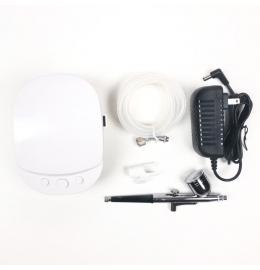 Комплектація кисневого розпилювача для процедур оксітерапіі GBT YT-440 фото 5