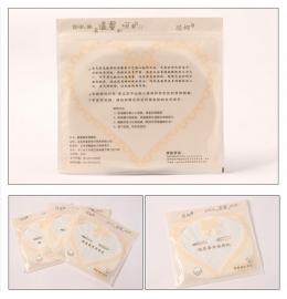 Тканевые маски-салфетки для лица (50 штук) фото 4