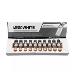 Тональна сироватка (№1) для процедур BB Glow MesoWhite (5 мл.)