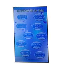Комбайн косметологічний гідродермабразії і ліфтингу A000-45 (11 в 1) фото 4