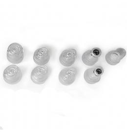 Набір насадок для гідропілінгу (аквапілінгу) (8 штук) фото 5