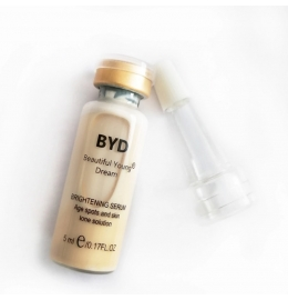 Тональна сироватка MesoWhite для процедури BB Glow з піпеткою (5 мл.) фото 2