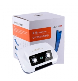 Аппарат для лимфодренажа и пресотерапии GBT KZY-A1 (6 каналов) фото 6