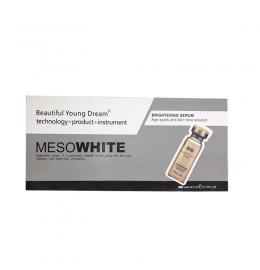 Тональна сироватка MesoWhite для процедури BB Glow з піпеткою (5 мл.) фото 4