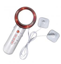 Устройство для похудения 3 в 1 EMS / Инфракрасный свет  /  Ультразвук