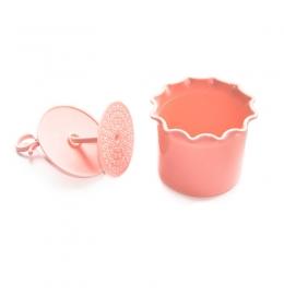Чашка для збивання косметичних сумішей Bubble Maker Premium фото 5