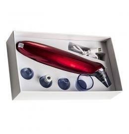 Вакуумный прибор для чистки пор и массажа XL008S фото 4