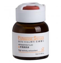 Освітлююча і відновлюча сироватка з антиоксидантами фото 2