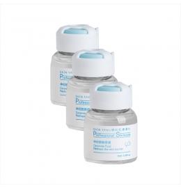 Сыворотка с церамидами успокаивающая и восстанавливающая липидный барьер для проблемной кожи Ceramide Fluid от SKIN YANU фото 4