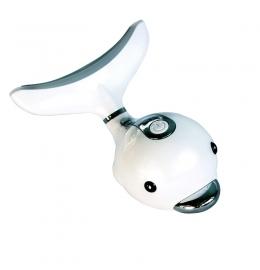 Вібромасажер для обличчя та шиї Dolphin