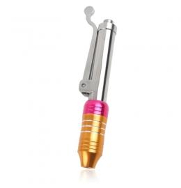 Безголкова ін'єкційна ручка для введення гіалуронової кислоти і препаратів Hyaluron Pen