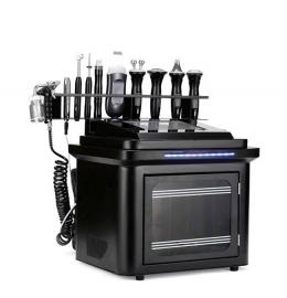 Косметологический комбайн для очищения кожи OX10-1 9 в 1 фото 4