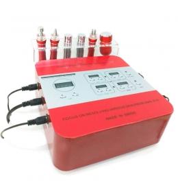 Комбайн RF лифтинга, электропорации и криотерапии 4 в 1 Nova S-450 фото 5