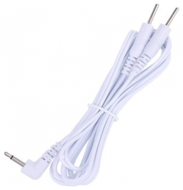 З'єднувальний шнур для підключення електродів до апарату для міостимуляції з штирьковим з'єднанням  фото 2