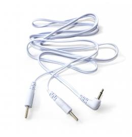 Соединительный шнур для подключения электродов к аппарату для миостимуляции со штырьковым соединениям