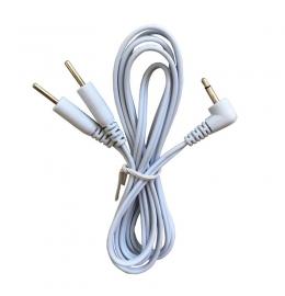 З'єднувальний шнур для підключення електродів до апарату для міостимуляції з штирьковим з'єднанням  фото 4