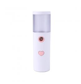 Портативный увлажняющий распылитель для лица  Nano Spray