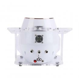 Комбайн для похудения и подтяжки кожи JF-643 (RF, вакуум, кавитация) 3 в 1 фото 5