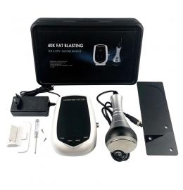 Система для кавітації 40K Fat Blasting Peality Instrument GBT-28 фото 5