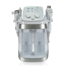 Косметологический комбайн для ухода за кожей кожи Plasma H202 Thermal Bubble Series 6 в 1 ВuyВeauty фото 5