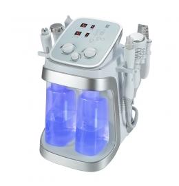 Косметологический комбайн для ухода за кожей кожи Plasma H202 Thermal Bubble Series 6 в 1 ВuyВeauty