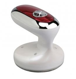 Портативний прилад для схуднення і підтяжки шкіри (кавітація + RF + LED) ВВ-145 фото 3