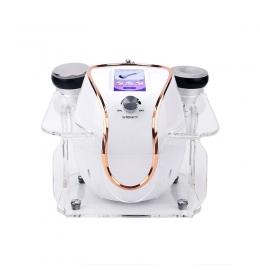 Комбайн для похудения и подтяжки кожи JF-643 (RF, вакуум, кавитация) 3 в 1 фото 3