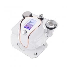 Комбайн для похудения и подтяжки кожи JF-643 (RF, вакуум, кавитация) 3 в 1 фото 2