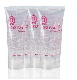 Гіалуроновий гель Royal Facial Gel 300 гр. фото 5