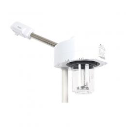 Вапоризатор холодного и горячего пара с лампой-лупой DT-318 от BuyBeauty фото 4