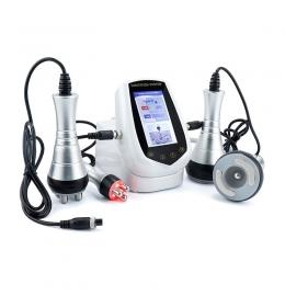 Система для коррекции фигуры: Кавитация, RF-лифтинг, вакуумный массаж ВuyВeauty LW-126 фото 3