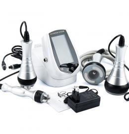 Система для коррекции фигуры: Кавитация, RF-лифтинг, вакуумный массаж ВuyВeauty LW-126 фото 4