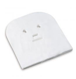 Хлопковая маска для фиксации косметических масок на лице Cangtian фото 2