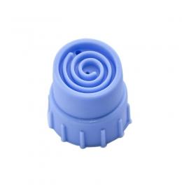 Набір силіконових насадок для гідродермабразії і аквапілінг 15 мм (4 шт.) фото 4