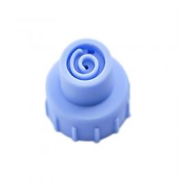 Набір силіконових насадок для гідродермабразії і аквапілінг 15 мм (4 шт.) фото 5