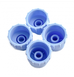 Набір силіконових насадок для гідродермабразії і аквапілінг 15 мм (4 шт.) фото 3