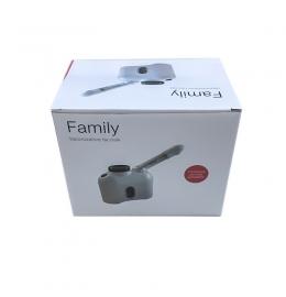Вапоризатор (паровий зволожувач повітря) Family Vaporizzatore facciale DT-33S фото 6