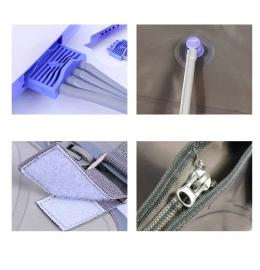 Аппарат для лимфодренажа и прессотерапии GBT KZY-A12 (6 каналов) фото 4