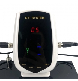 Аппарат биполярного RF-лифтинга ВВ-301 фото 4