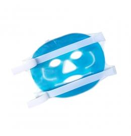 Гелевая (охлаждающая-согревающая) маска для лица HUAMIANLI фото 2