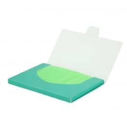 Салфетки матирующие для макияжа (100 шт.) фото 3