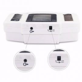 Електронний масажер міостімулятор JR-309 фото 2